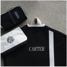Graduation Personalized Gifts Garment Bag, Dopp Kits & Makeup Bag