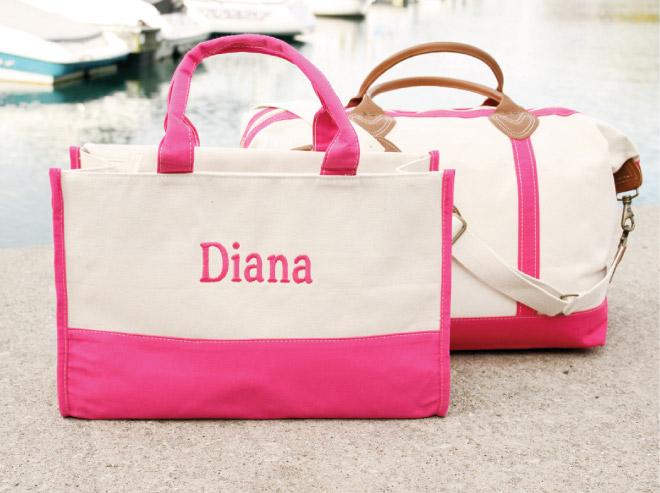 Wholesale Vivera Tote Bags