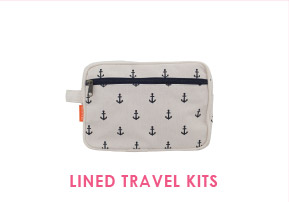 Line Travel Kit