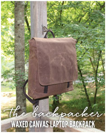 Waxed_Canvas_Laptop_Backpack