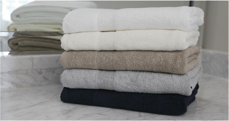 Wholesale Bath Towels Sets