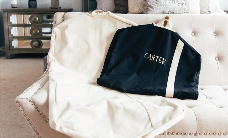 Wholesale Garment Bag