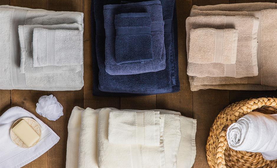 Wholesale Towel Sets