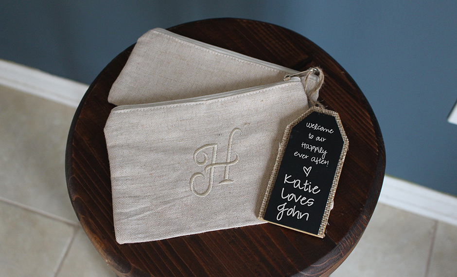 Bulk Canvas Cosmetic Bags You Need In Your Shop