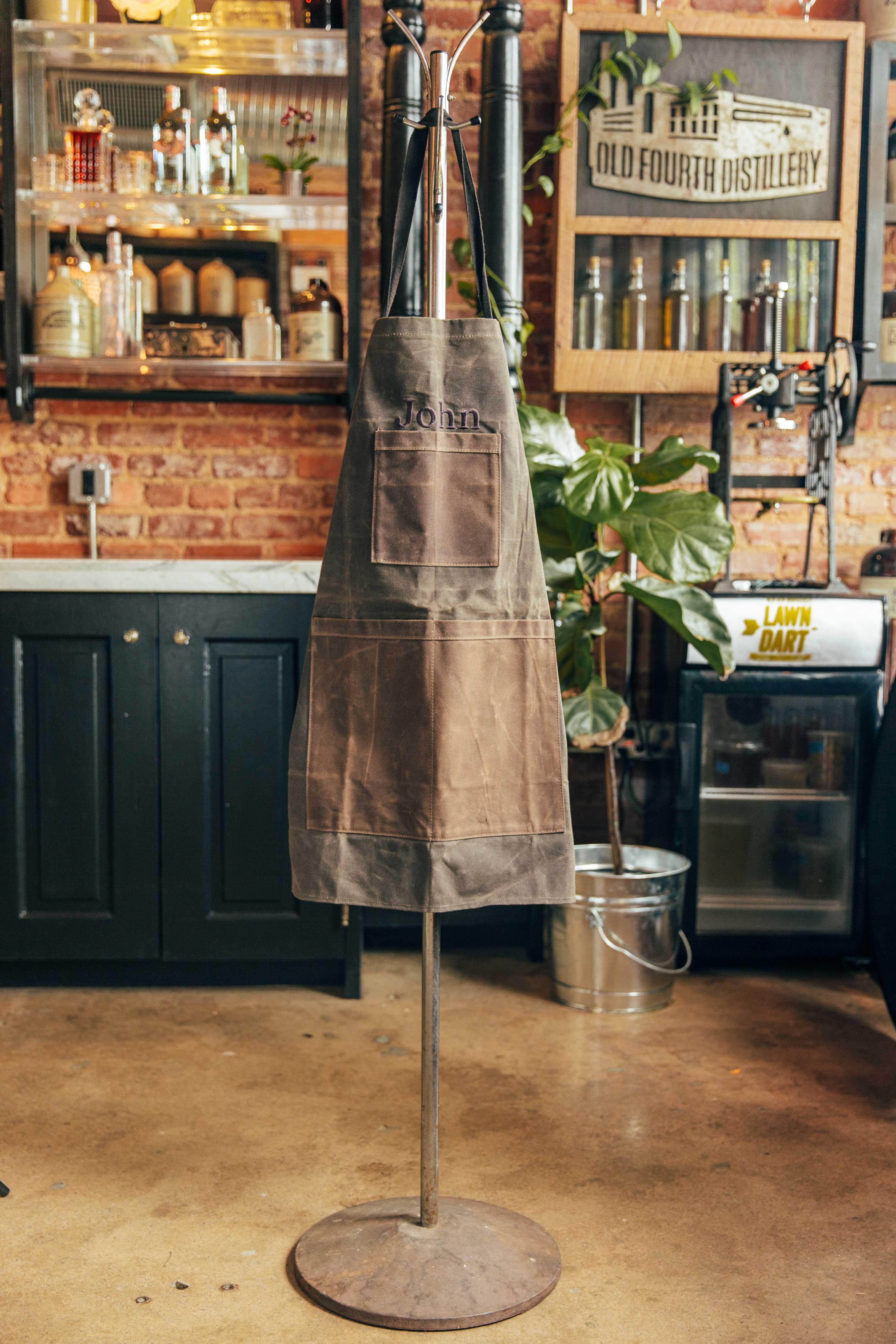 wholesale-waxed-canvas-apron